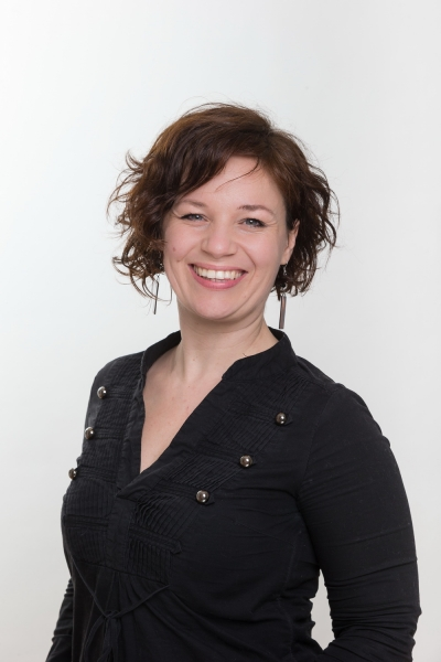 Tanja Bagar, Ph.D., Assistant Professor